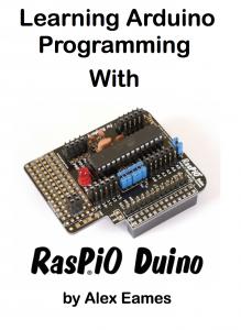 RasPiO Duino User Guide
